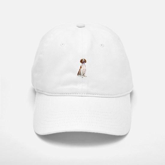 AmericanFoxhound1 Baseball Baseball Cap