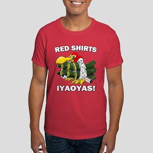 Aviation Ordinance Iyaoyas T-Shirt