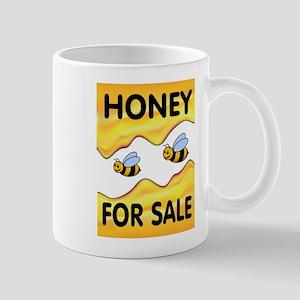 HONEY SEARCH Mugs