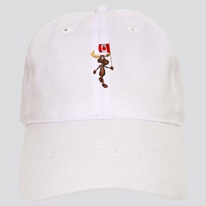Cool Moose Cap