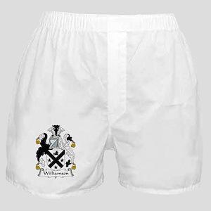 Williamson Boxer Shorts