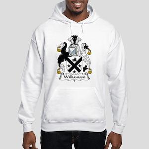 Williamson Hooded Sweatshirt