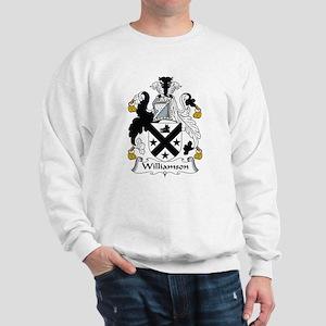Williamson Sweatshirt