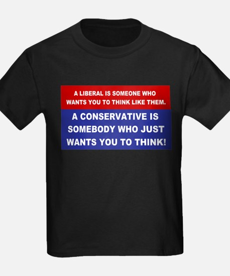 A Conservative T