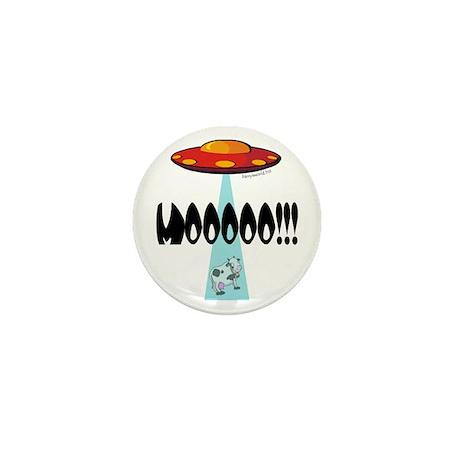 Abduction Mini Button (10 pack)