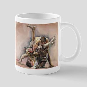 ufc oil Mugs