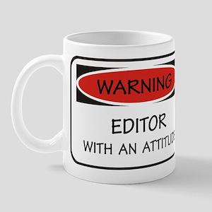 Attitude Editor Mug