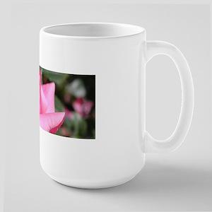 perfect pink rose flower Mugs
