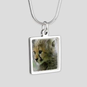 Cheetah 015 Necklaces