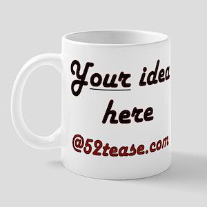 Personalized Customized Mug