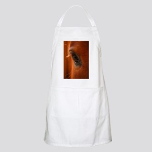 Eye of the Horse BBQ Apron