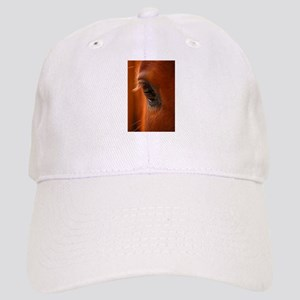 Eye of the Horse Cap