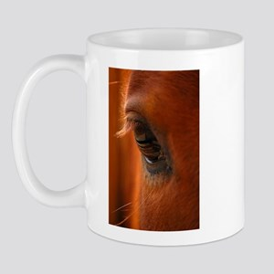 Eye of the Horse Mug