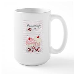 Abigail - Large Mug