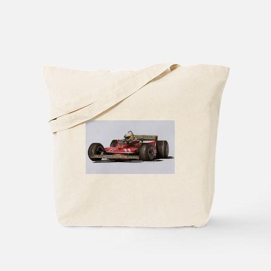 f1 Tote Bag