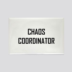 Chaos Coordinator Magnets