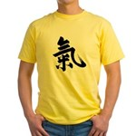 Ki Yellow T-Shirt