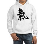 Ki Hooded Sweatshirt