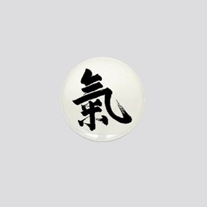 Ki Mini Button