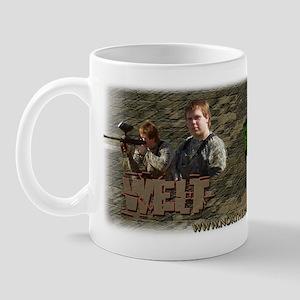 WELT - Series 2007 Mug, Limited Edition 8 of 9