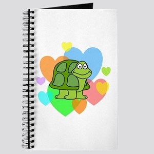 Turtle Hearts Journal