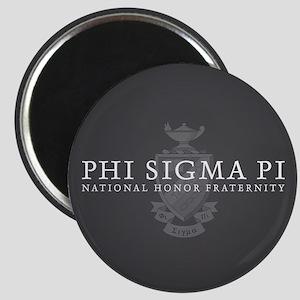 Phi Sigma Pi Logo Magnet
