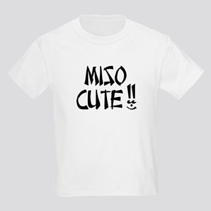 4-MisoCute7x7 T-Shirt