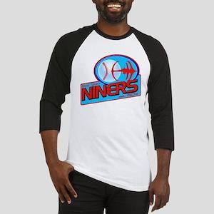 DS Niners Baseball Jersey