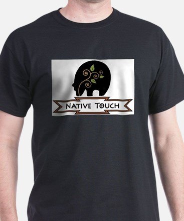 Native Touch 1 T-Shirt