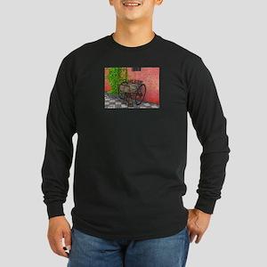 a la Cart Long Sleeve T-Shirt