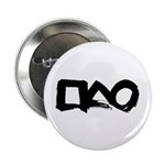 """Circle, Triangle, Square 2.25"""" Button (100 pack)"""