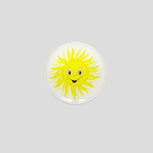 Little Sunshine Mini Button