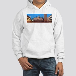 St. Mark's Square Hooded Sweatshirt
