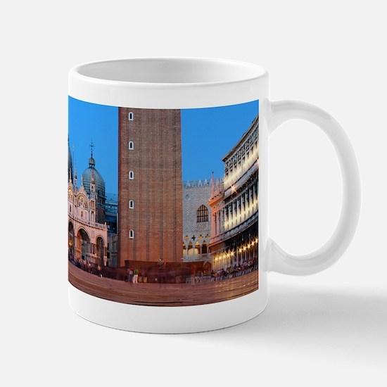 St. Mark's Square Mug