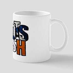 Scots Irish Mug
