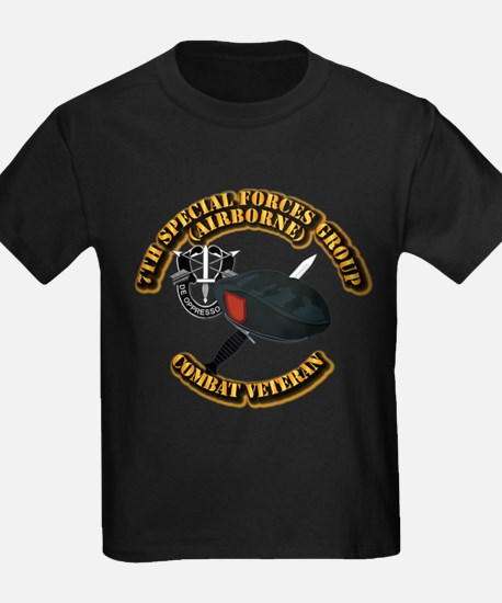 7th Special Forces - Combat Vet T