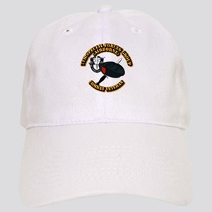 7th Special Forces - Combat Vet Cap