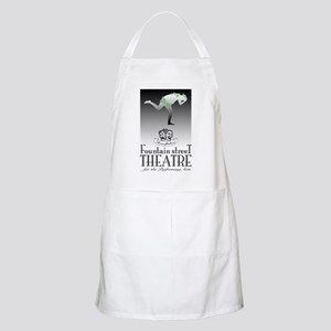 Fountain St. Theatre<br> BBQ Apron
