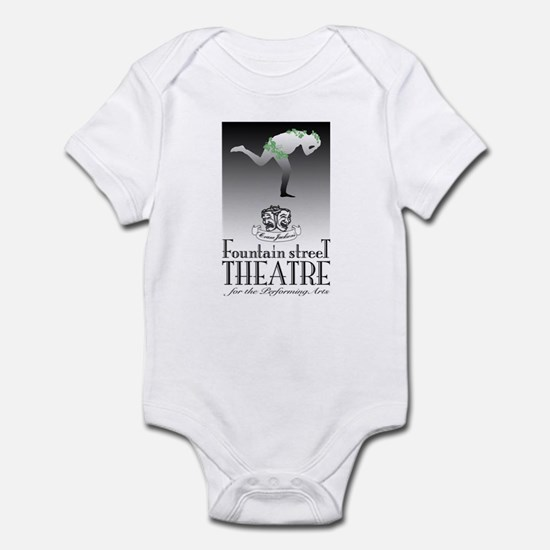 Fountain St. Theatre<br> Infant Bodysuit