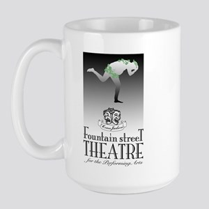 Fountain St. Theatre<br> Large Mug