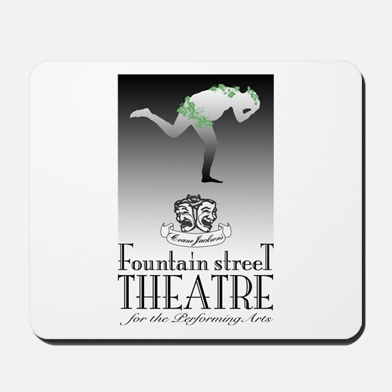 Fountain St. Theatre<br> Mousepad