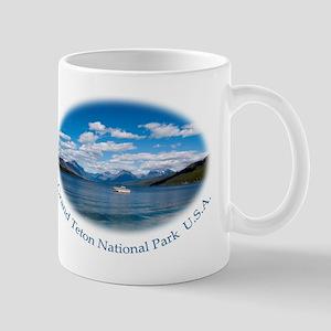 US GrandTeton National Park Mugs