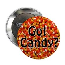 Got Candy? Halloween Button