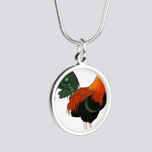 King of the Roost Necklaces