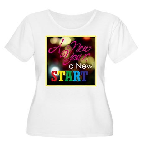 ! Plus Size T-Shirt