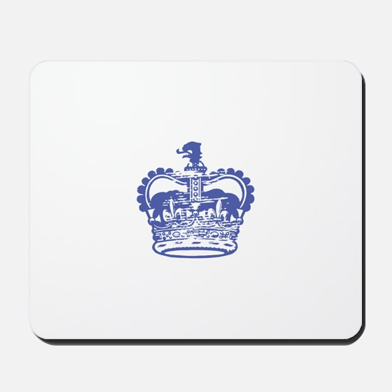 Once and Always-King Mousepad