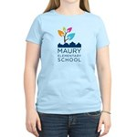 Maury Official Women's Light T-Shirt