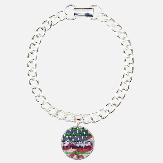 Daniel Garcia 1 Bracelet