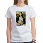 Mona's Wheaten Women's T-Shirt