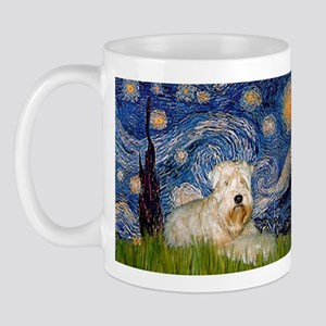 Starry / Wheaten T #1 Mug